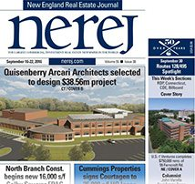 TFMoran featured in New England Real Estate Journal