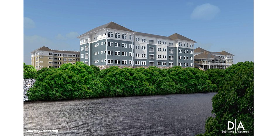Residences at Riverfront Landing in Nashua, NH