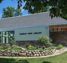 Dunbar Free Library