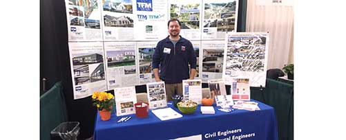 NH Municipal Expo 2016