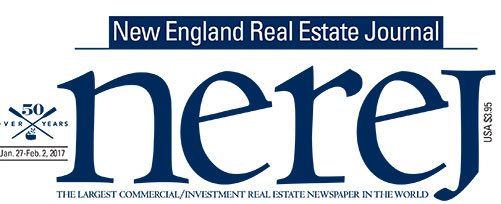 New England Real Estate Journal Jan 27, 2017