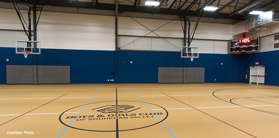Souhegan Valley Boys & Girls Club - Milford, NH