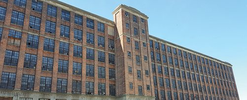 Washington Mills Apartments II - Lawrence, MA