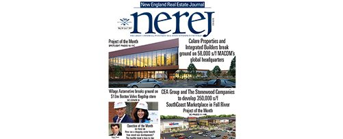 NERE Journal May 2017 Shopping Centers