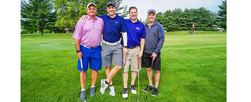 NH Home Builders Golf Tournament 2017
