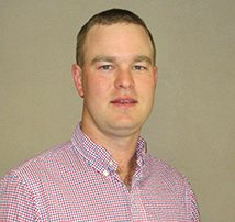 TFM Welcomes Scott Olsen to the Civil Engineering Department