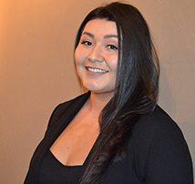Meet Jennifer Clark, TFM's new Receptionist/Administrative Assistant