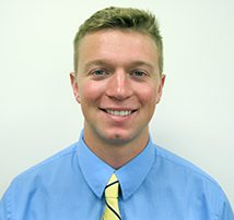 TFM's Portsmouth office welcomes Josh Barr as a Summer Intern