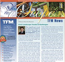 TFM's Summer Newsletter is Hot Off The Press!