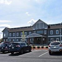 Elliot Health System Medical Center ~ Hillside Shops at Bedford