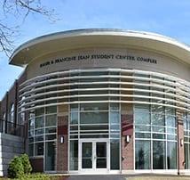Saint Anselm College – Roger & Francine Jean Student Center Complex