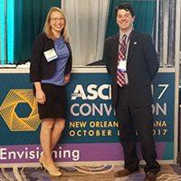TFMoran's Nick Golon represents NH at 2017 National ASCE Convention