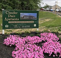 Chandler Place – Affordable Senior Living Apartments