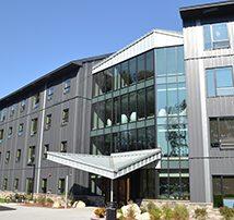 Southern New Hampshire University – Monadnock Hall