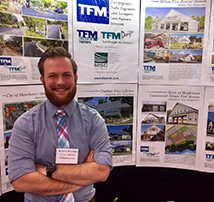 TFMoran at the 2017 NH Municipal Expo
