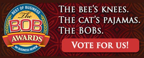 Vote for TFMoran 2018 BOB Awards