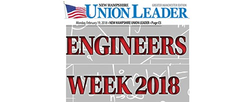 National Engineers Week 2018