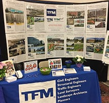 TFMoran showcases school projects at the NNECERAPPA 2018 Conference at SNHU