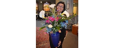 Jenn Clark - TFMoran Bedford Receptionist