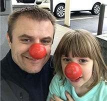 Red Nose Day – TFMoran helps in fighting child poverty
