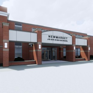 Newmarket Jr/Sr High School and Elementary School Additions/Renovations