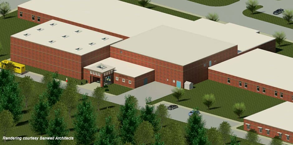Newmarket, NH - Schools Additions/Renovations
