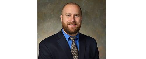 Andrew Gray, PE TFMoran licensed civil engineer