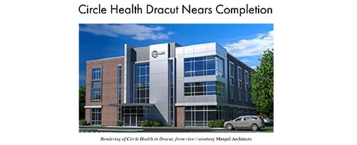 High-Profile June 2018 Circle Health, Dracut, MA