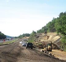 NHDOT I-93 Corridor Widening Project | Exits 1 – 5