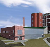 Presentation of Mary Academy – Thompson Center for Athletics and Performing Arts