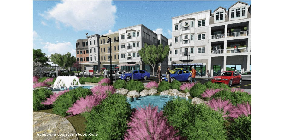 Woodmont Commons - Londonderry, NH