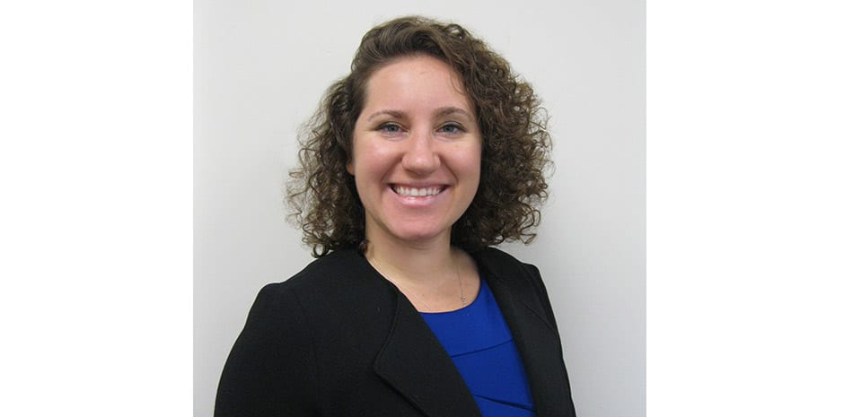 Hannah Giovannucci, PE TFMoran Civil Project Manager