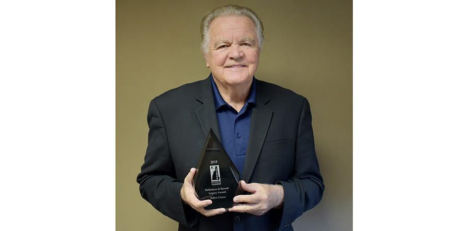 NH CIBOR Cares Legacy Award