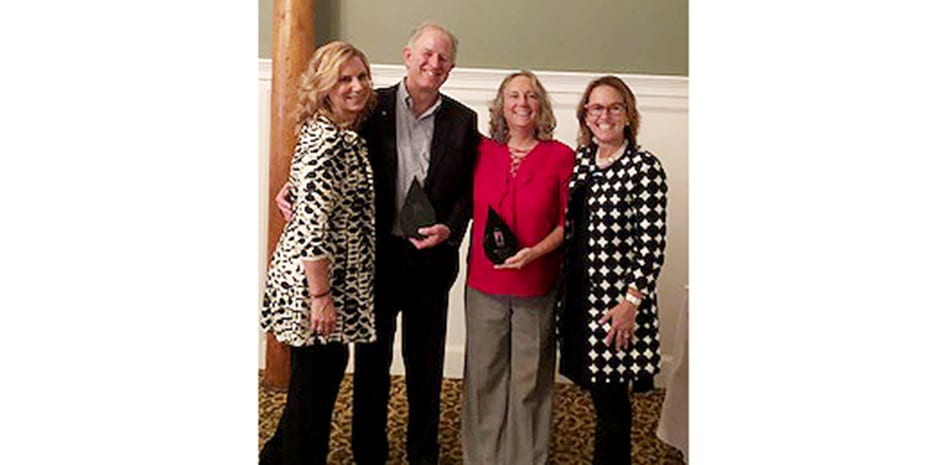 NH CIBOR Cares Legacy Award