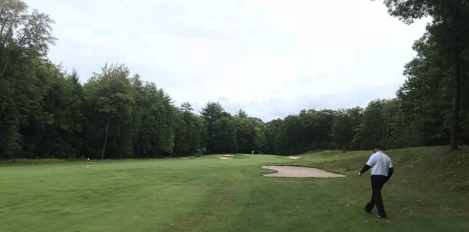 Plan NH Golf Tournament 2018 at Canterbury Woods