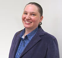 TFMoran's Brenda Kolbow receives NH Land Surveyor License