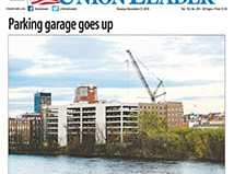 TFMoran Project Millyard Parking Garage