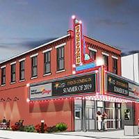 Concord Theatre Restoration