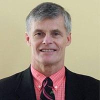 Robert Hoover, PLA, ASLA