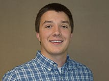 TFMoran Welcomes Jacob Woodard to the Structural Engineering Department