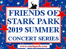 TFMoran sponsors Friends of Stark Park 2019 Summer Concert Series