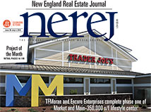 Market and Main Highlighted as Project of the Month in NEREJ