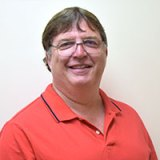 Paul Silvernail, TFMoran Civil Project Engineer and Septic Designer