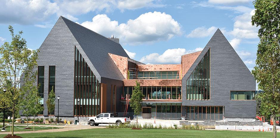 High-Profile Education Focus - SNHU CETA Project