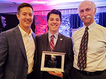TFMoran on 3 Award-Winning Teams – ABC NH/VT 2019 Excellence in Construction Awards