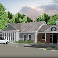 Tuftonboro Free Library – Addition & Renovations