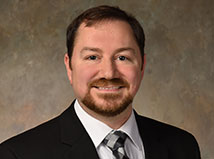 Thomas Burns, PE promoted to Senior Project Manager