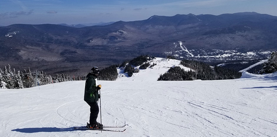 Ski-a-thon Waterville Valley