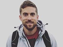 TFMoran's Survey Technician, Eric Salovitch featured on the Geoholics Podcast Episode