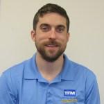 Eric Salovitch, TFMoran Certified Drone Pilot